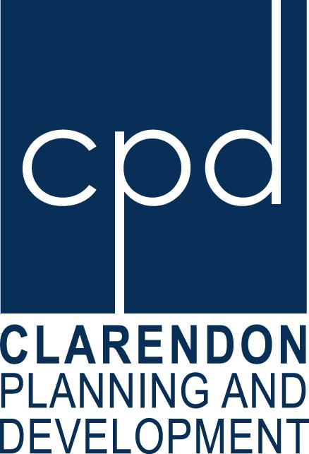 Clarendon Planning Logo